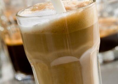 especialidades gran cafe de la parroquia