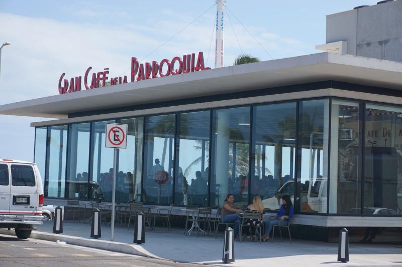 gran cafe de la parroquia sucursl 500 Boulevard Veracruz Mexico