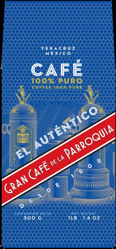 Bolsa de Café Gran Café de la Parroquia Veracruz