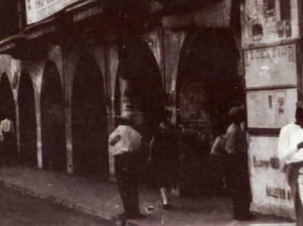 portal de gran cafe de la parroquia